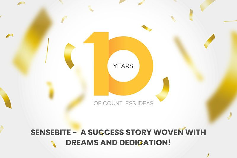 A success story woven with dreams and dedication!
